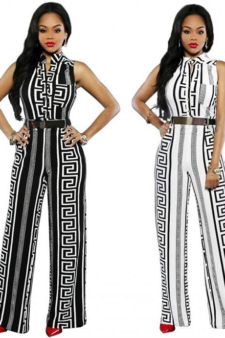 Fashion Jumpsuit For Women